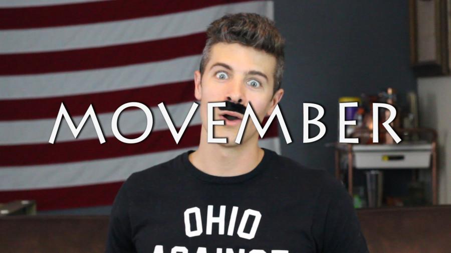 Movember Still