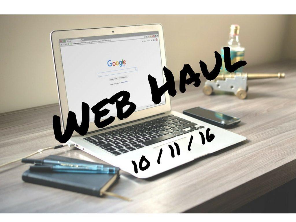 Web Haul