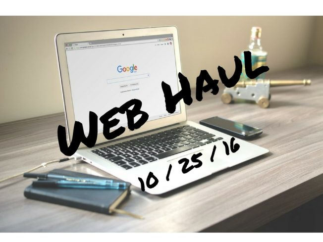 Web Haul (3)