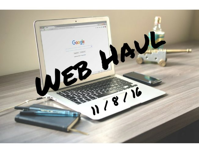 Web Haul (2)