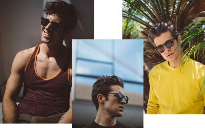Some of My Favorite Summer Sunglasses