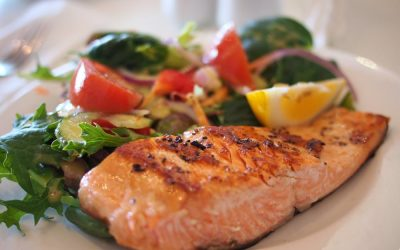 5 Easy Steps to Improve Your Diet