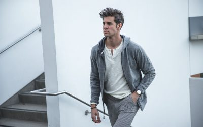 Style Challenge: Can a Basic Gray Hoodie Be Stylish??