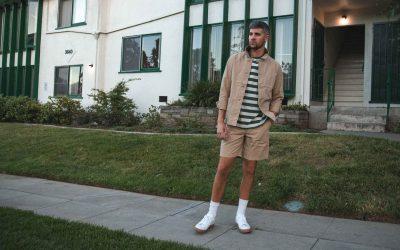 Styling Summer Shorts!